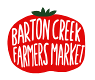 Barton Creek Farmers Market logo