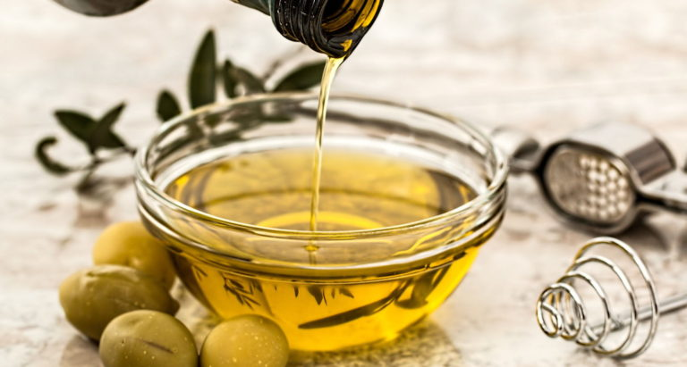Olive oil best practices