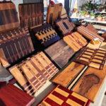 Yehudi Carpentry cutting boards